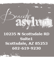 Beauty Asylum Contact Information